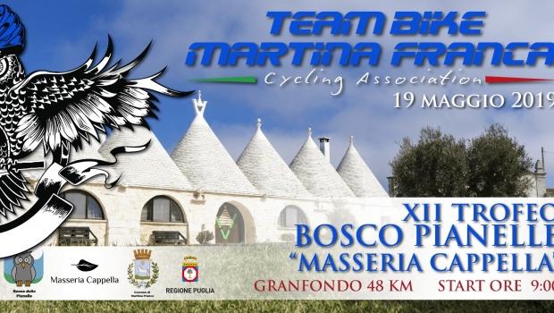 Calendario Eventi Martina Franca.12 Trofeo Bosco Pianelle